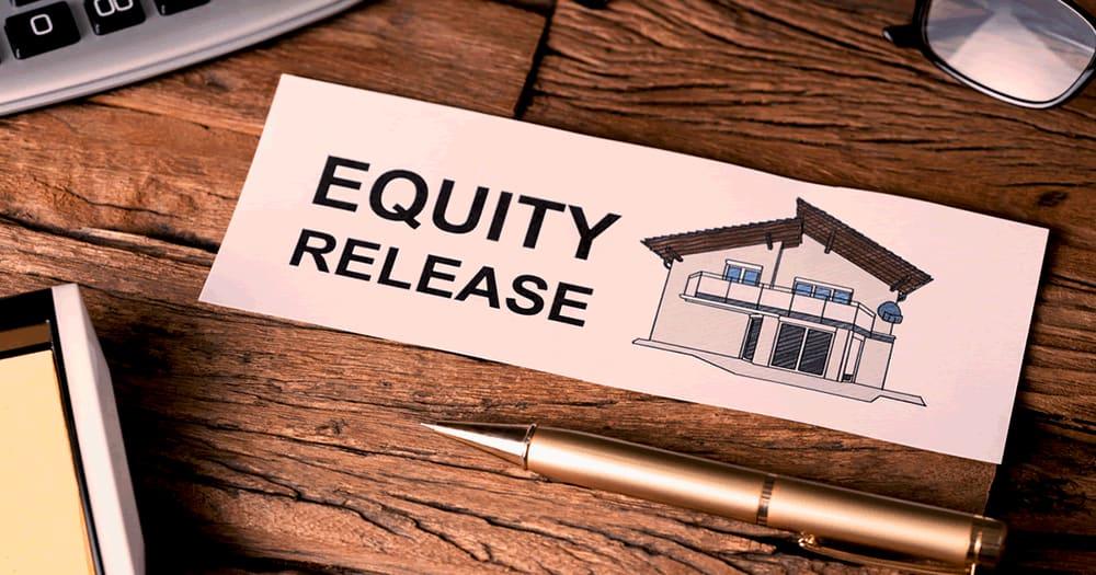 Releasing Equity