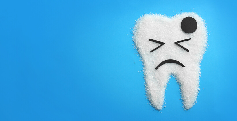 Does Sugar Really Rot Your Teeth